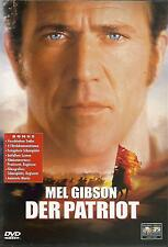 Der Patriot / Mel Gibson, Heath Ledger / DVD #14852