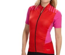 TERRY ECHELON CYCLING JERSEY NWT WOMENS SMALL  $125