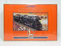 LIONEL 6-18056 New York Central J1-e Hudson Loco Vanderbilt Tender NEW SEALED