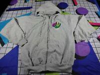 vtg 90s 00s Walt disney store world mickey mouse sweater jumper sweatshirt hoody