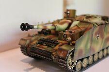 First Légion canon d'assaut Allemand STUG 4 en Normandie