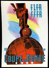 Coupe de Monde #7 Copa del Mundo Historia Pegatina Panini (C350)