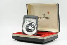 Gossen Electronic Flash Meter #243