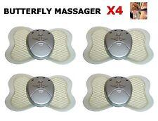 Appareil de Massage Musculaire Butterfly