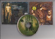 MANA Cuando Los Angeles Lloran CD SPANISH ROCK when angels cry