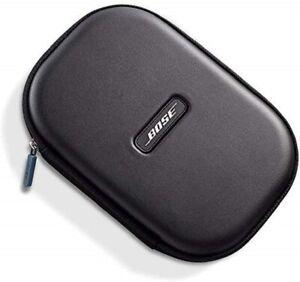 Bose QuietComfort 25 Carry Case - Black