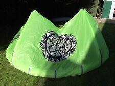 Best Kahoona 9.5m Kitesurf Kite 2009