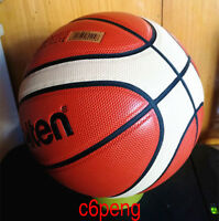 Basketball Ball PU Molten GG7X 7 Training In/Outdoor With Mesh+Needle Free Ship