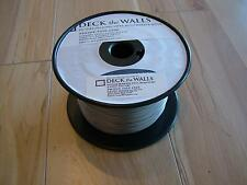 Full Roll of Professional Picture Framing Plastic Coated Wire 19.5kg