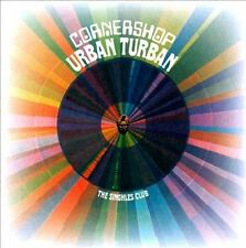 Urban Turban: The Singhles Club [Digipak] by Cornershop (CD, May-2012, Ample...