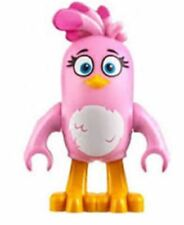 LEGO Angry Birds Pink Stella  Minifigure 75825 NEW Genuine