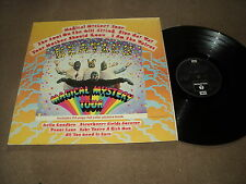 "@ THE BEATLES 33 TOURS LP 12"" FRANCE MAGICAL MYSTERY TOUR"