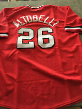 Rochester Red Wings Joe Altobelli Jersey