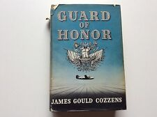 Guard Of Honor - James Gould Cozzens - 1948 - HC/DJ - Harcourt