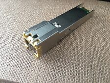GLC-T 1000BASE-T SFP Transceiver Module for CISCO High Quality 3Years Warranty
