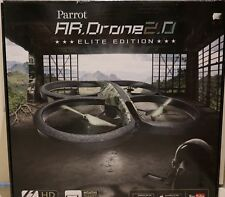Parrot AR Drone 2.0 Elite Edition (Jungle Colour)