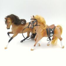 Lot of 2 Model Toy Horses - Breyer and Empire 1995
