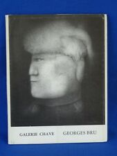 Georges BRU DESSINS 1987