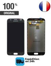 Ecran LCD Original Samsung Galaxy J3 2017 (J330F) Noir