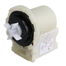 Beige Metal Model 8540024 W10130913 W10117829 Washer Drain Pump for Whirlpool
