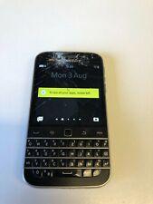 BlackBerry Classic 16GB Smartphone Sbloccato-Nera-VEDI LISTA!!!