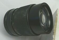 JCPenney 1:2.8 f =135 mm Multi Coated 52mm Lens MD Mount for Minolta? -Japan