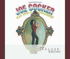 JOE COCKER - Mad Dogs & Englishmen - 2 CD Disc Set Deluxe Edition LIVE Concert