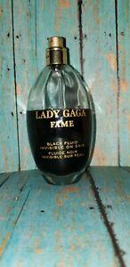 lady gaga fame perfume 3.4 oz EAU DE PARFUM women's
