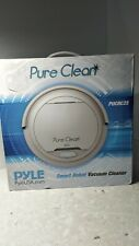 Pure Clean Smart Vacuum Cleaner (Pucrc25)
