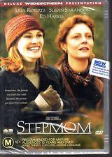 STEPMOM - DVD R4  (1999) Julia Roberts Susan Sarandon BRAND NEW & SEALED