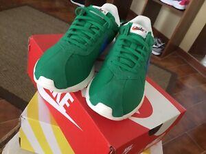 Zapatillas deportivas de hombre verdes Nike Roshe | Compra ...