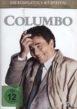 Columbo - Season 6+7  [3 DVDs] (2012)
