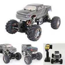 2098B 1/24 4WD Racing Car Climber/Crawler Metal Chassis RC Car Kids Xmas Gift