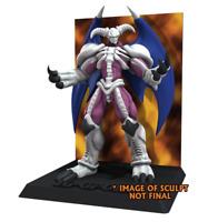 """NECA--Yu-Gi-Oh! - 3 3/4"""" Series 2 Summoned Skull Figure"""