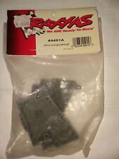 Traxxas - Gearbox Halves (Grey)(Left & Right) - #4491A