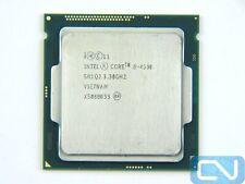 Intel Core i5-4590 3.3GHz (3.7GHz Max) 6MB 5GT/s SR1QJ LGA1150 B Grade CPU