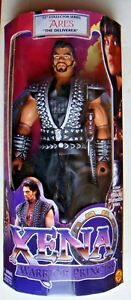 Toy Biz Xena Warrior Princess Ares 12 inch Figure