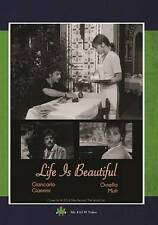 Life Is Beautiful (Dvd Movie)