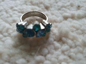 Pilgrim Ring Größenverstellbar