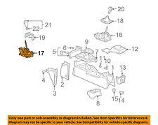 Saturn GM OEM 03-07 Ion Transmission-Gear Shifter Shift 15835451