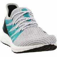 adidas Speedfactory Am4ldn Mens Running Sneakers Shoes    - White