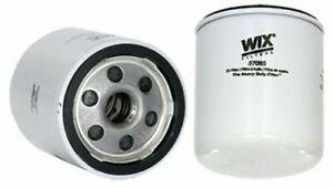 WIX Oil Filter 57085 (Ref Ryco Z422) fits BMW 3 Series 316 i (E30) 75kw, 318 ...