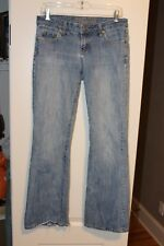 American Eagle Women's Hipster Jeans Size 6R
