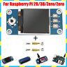 128x128 1.44inch 3.3V LCD LED Display HAT SPI for Raspberry Pi 2B/3B/Zero/Zero
