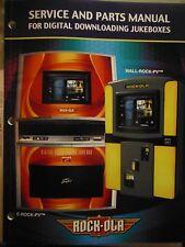 Elo Entuitive 1545L Series Touchmonitors Minuteman Rock-Ola E-Rock Pv Vg 1219Sm