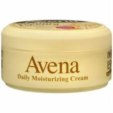 Avena Daily Moisturizing Hand - Body Skin Cream 6.8 oz 200ml Instituto Espanol
