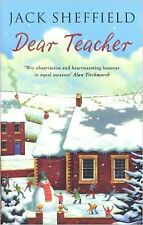 Dear Teacher, Jack Sheffield, Book, New, Paperback