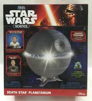Uncle Milton - Star Wars Science - Death Star Planetarium