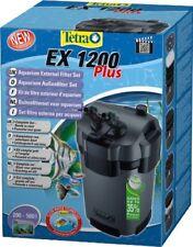 Tetra EX 1200 Plus Filtre Externe Aquarium comprenant Matériau de pour 250-500l