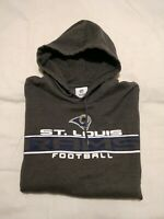 St. Louis Rams Football Hoodie Adult Men. Excellent conditions. Make an offer